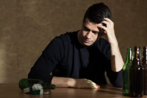 Ibogaine Treatment for Alcoholism