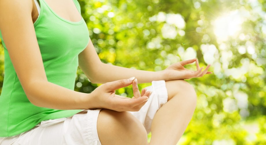 Meditation and Addiction Recovery