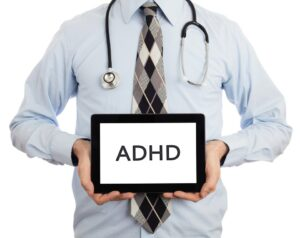 adhd and addiction