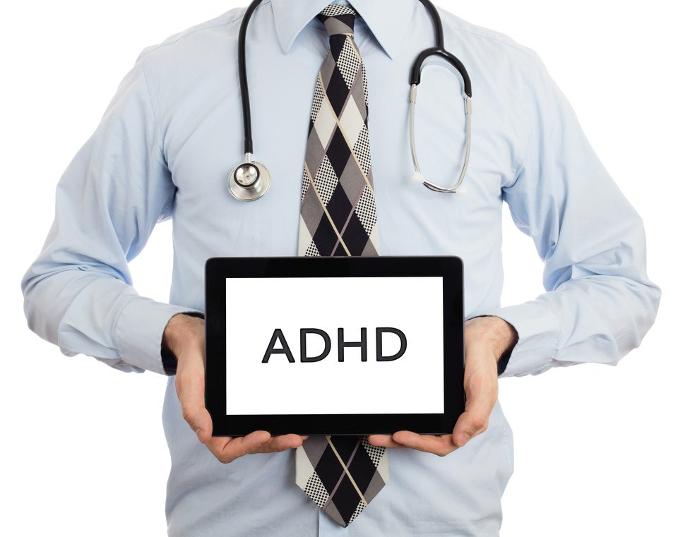 The Connection Between ADHD and Addiction